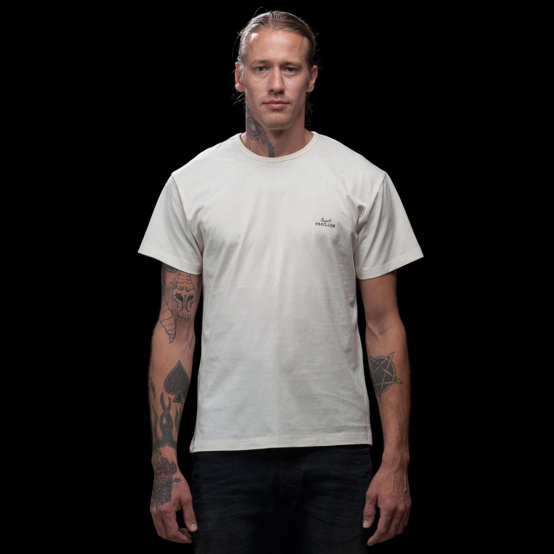 Project Papillon | Project Papillon T-shirt
